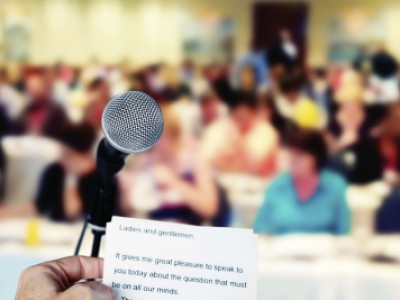 Secrets of Successful Public Speaking