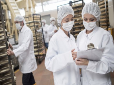 ISO 22000:2018 Food Safety Management System